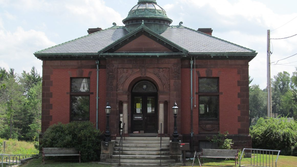 Job Posting – Library Director, Ashby Free Public Library