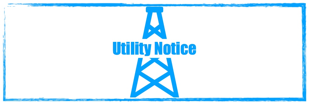 Notice of New Rate for Community Choice Electric Supply Program
