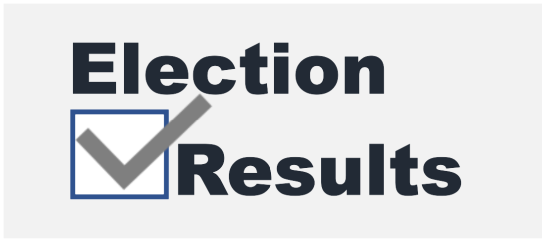 Ashby's Preliminary Results from the Primary Election